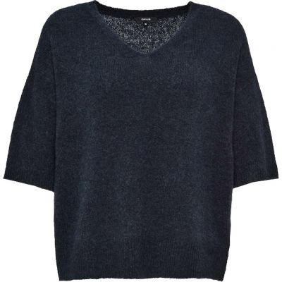 Opus - Pullover aus Mohair-Woll-Mix