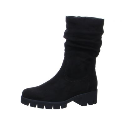 Gabor - Softer Stiefel aus Microvelours