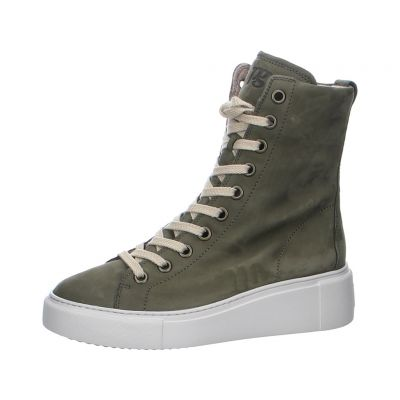 Paul Green - Stiefelette mit Plateausohle