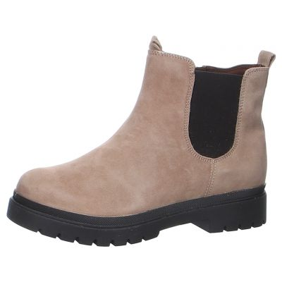 Caprice - Boot in Taupe