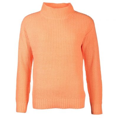 six-o-seven - Pullover aus Grobstrick