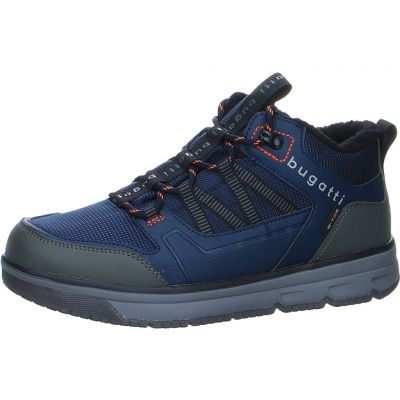 Bugatti - Funktionaler Outdoor Boot - Pyro