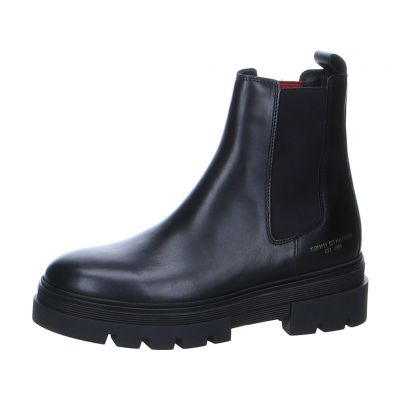 Tommy Hilfiger - Chelsea Boot mit Plateausohle