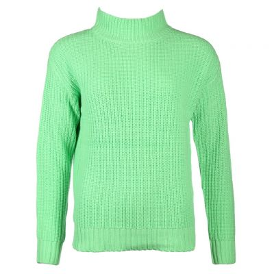 six-o-seven - Pullover mit Turtleneck