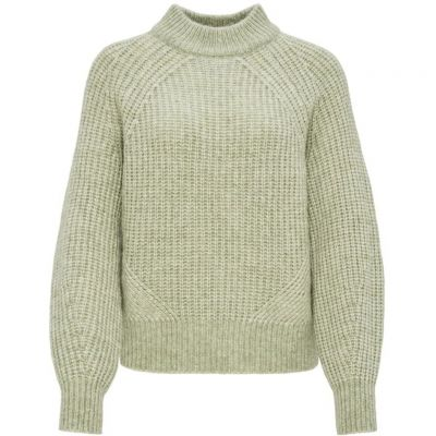 Opus - Pullover in Misty Mint - Petrissi