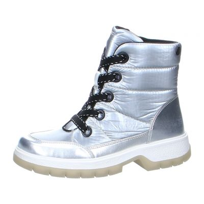 Caprice - Winterboot in Silber