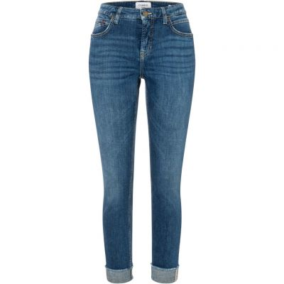 Cambio - Jeans im 5-Pocket Style - Kerry