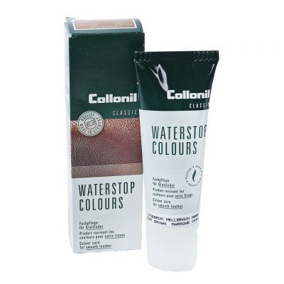 Collonil - Waterstop Colours - Hellbraun