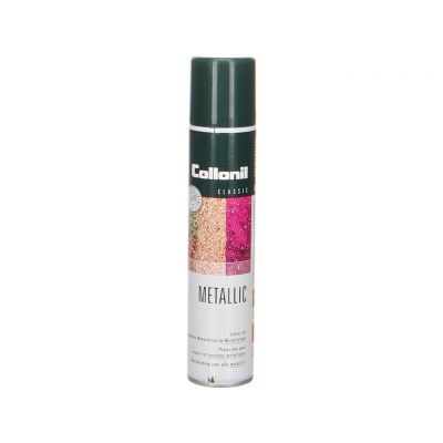 Collonil - Pflegespray - Metallic