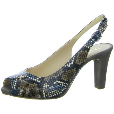 Unisa - Slingpumps - Nick