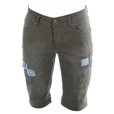 Blue Monkey - Shorts - Aaron