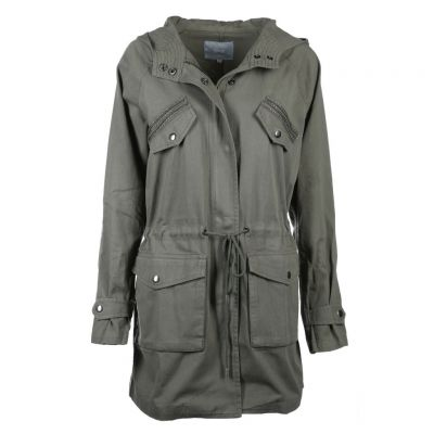 B.Young - Parka - Belicia