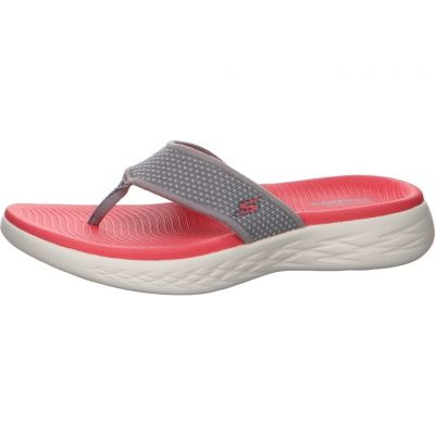 Skechers - Sandalette - On the Go