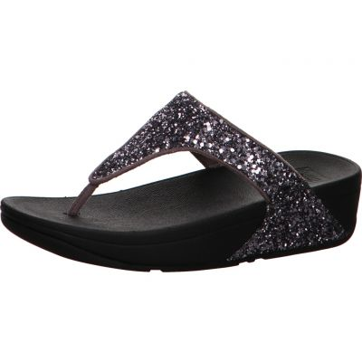 Fitflop - Zehentrenner - Glitterball Toe-Post
