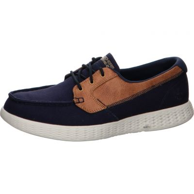 Skechers - Bootsschuh - On the Go Glide - High Seas