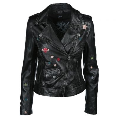 Gipsy - Lederjacke - Spacy