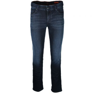 Alberto - Jeans - Pipe - Cosy Jeans