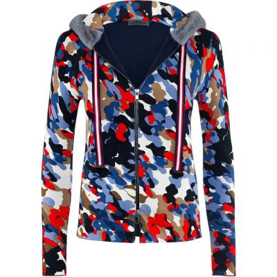 Airfield - Sweatjacke - STR-881