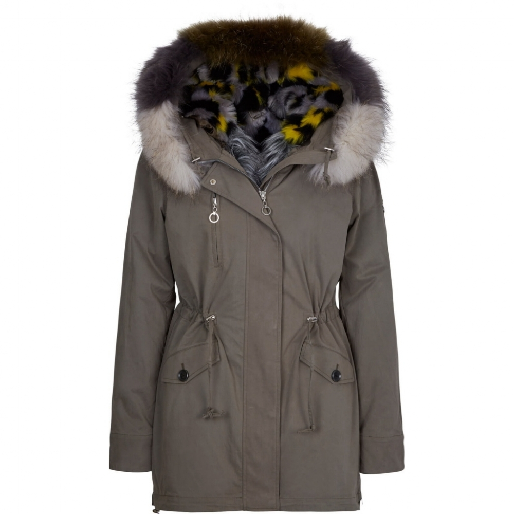 cheap for discount 0e315 fdbd2 Sportalm - Parka
