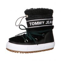 Tommy Hilfiger - Plateau-Boot