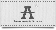 Anonymous & Famous