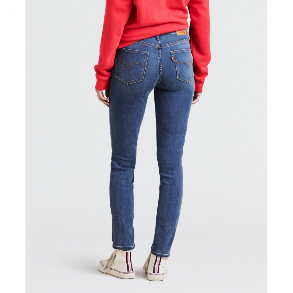 Levi's - Jeans 721 High Rise Skinny