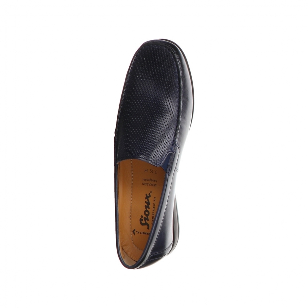 Sioux - Slipper Giumelo-701-XL