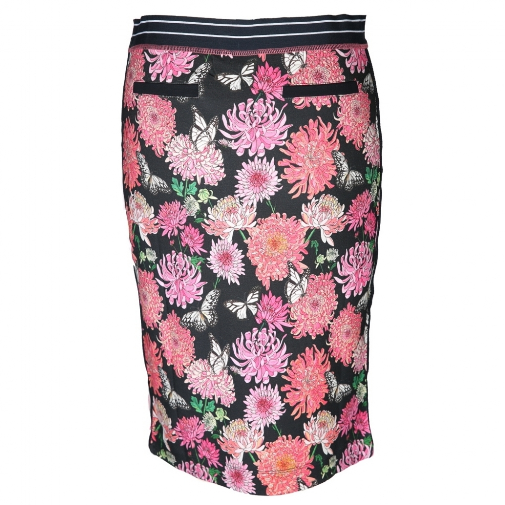 HV Society - Rock Skirt Mimi