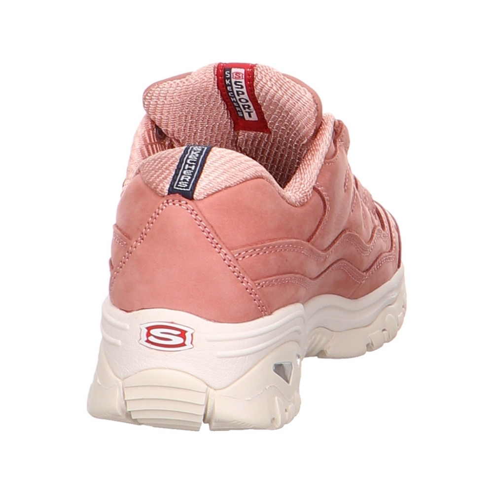 Skechers - Chunky Sneaker Wave Dancer