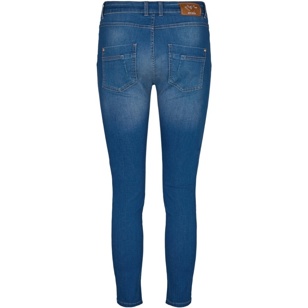 Mos Mosh - High Waist Jeans Sharon
