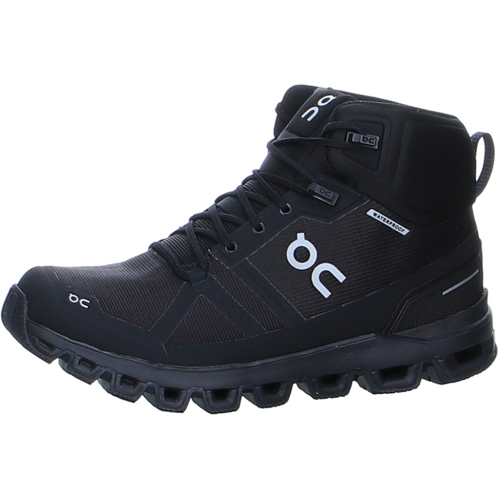 On Running - Wasserdichter Sneaker Cloudrock Waterproof