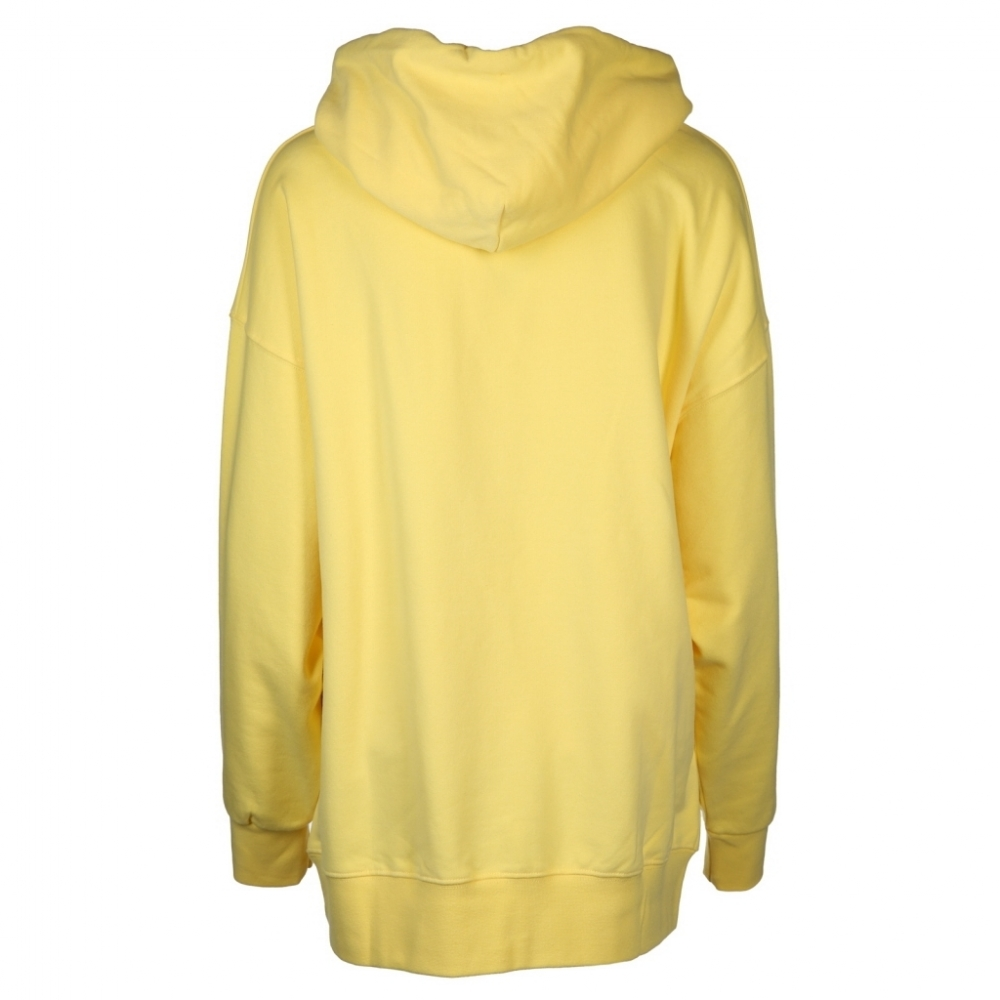 Better Rich - Weicher Long Hoodie Annie
