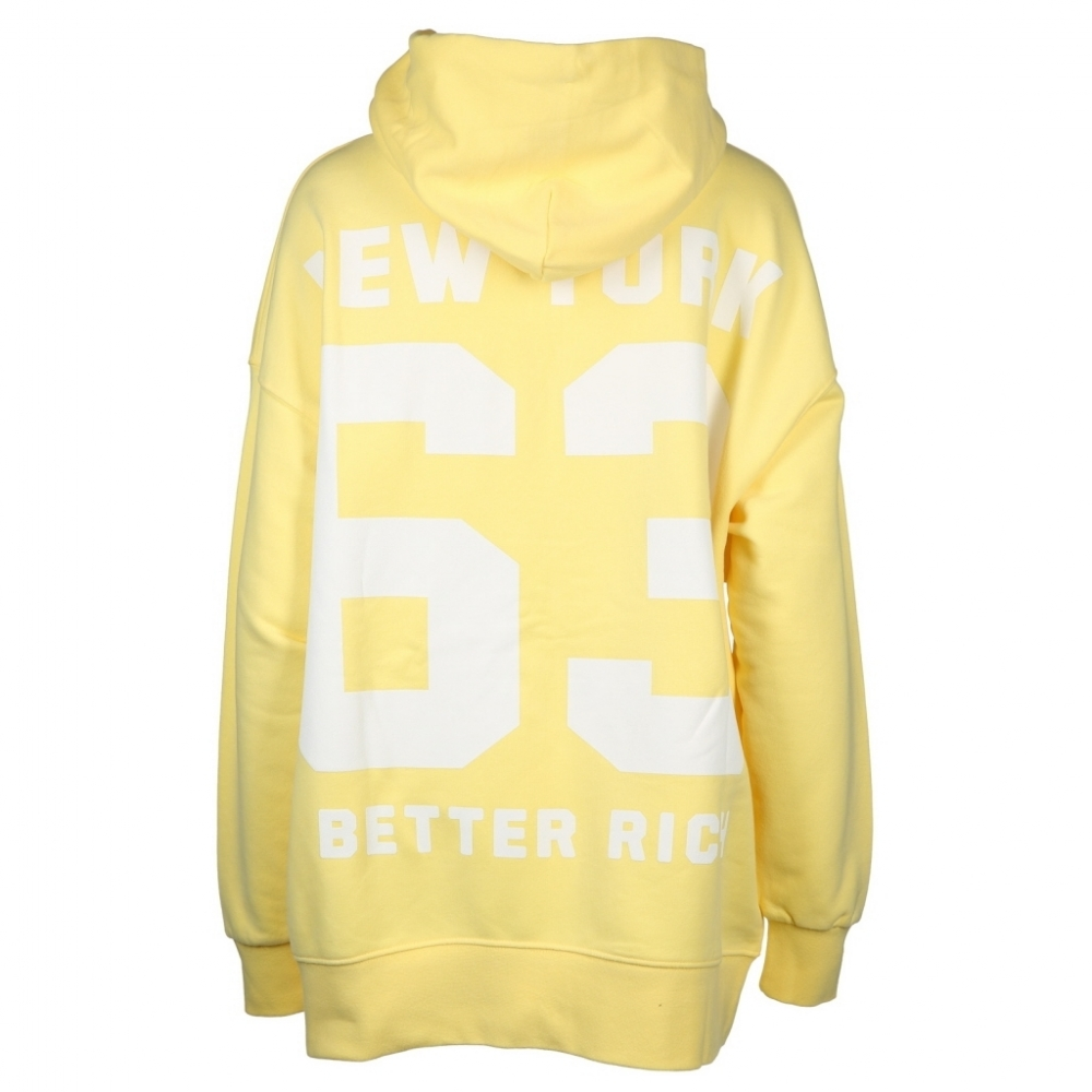 Better Rich - Langer Sweat Hoodie Eilish